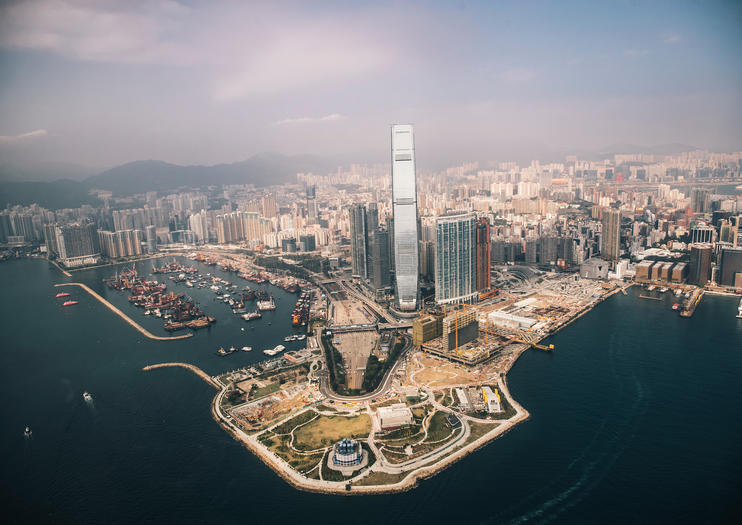 How to Spend 3 Days in Hong Kong