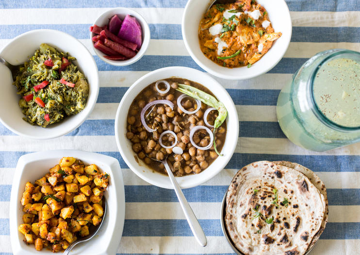 Food Lover's Guide to Mumbai
