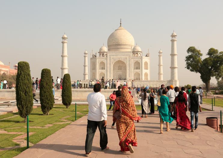 Top Day Trips from Jaipur