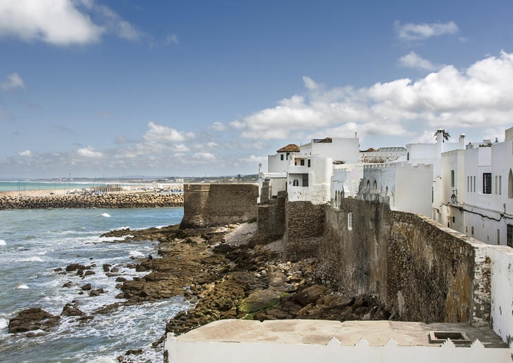 How to Spend 1 Day in Tangier