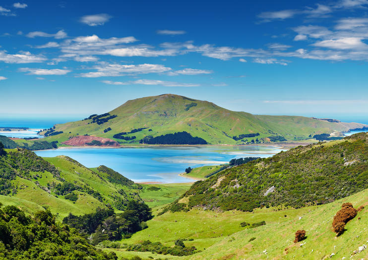 How to Spend 2 Days in Dunedin