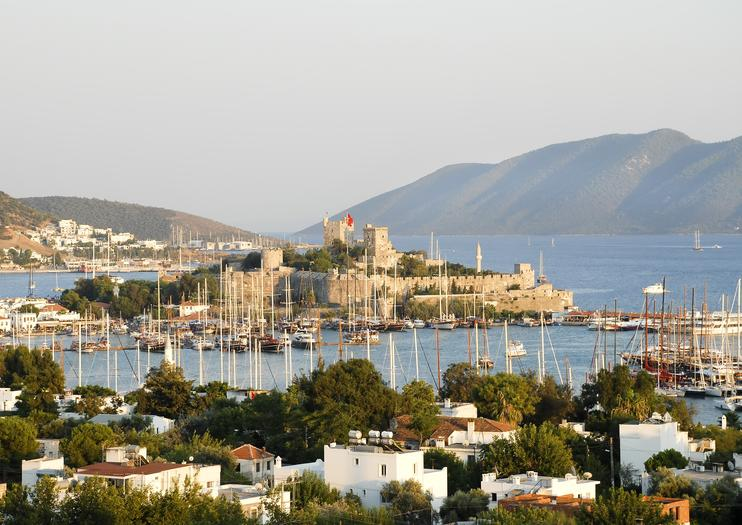 How to Spend 2 Days in Bodrum