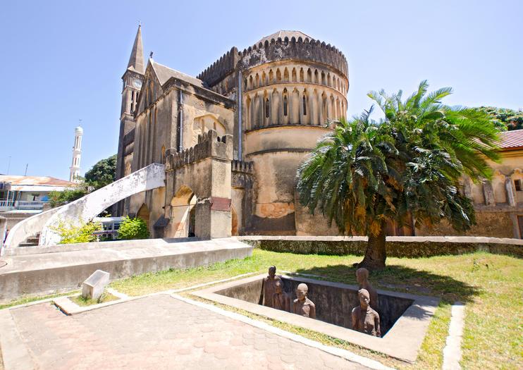 How to Spend 2 Days in Zanzibar City
