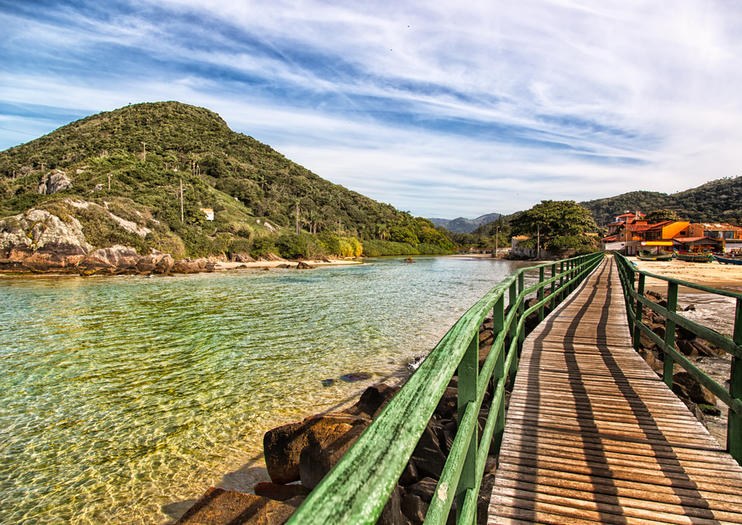 How to Spend 3 Days in Florianopolis