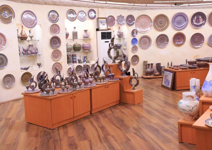 Guray Ceramic Museum