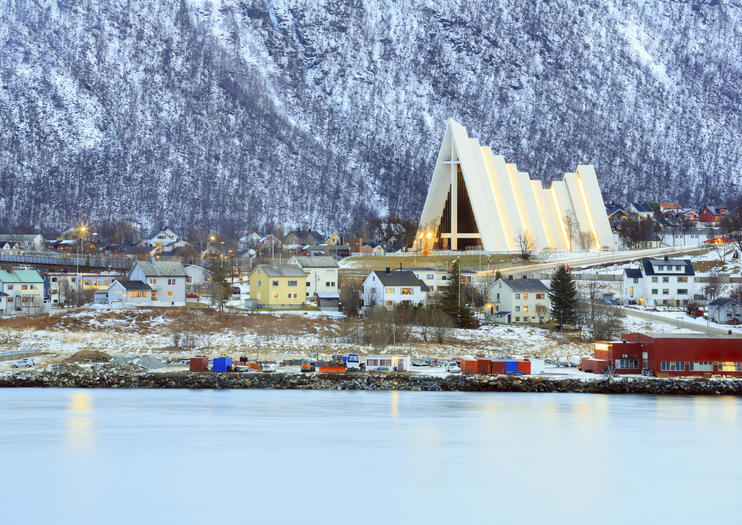How to Spend 1 Day in Tromso