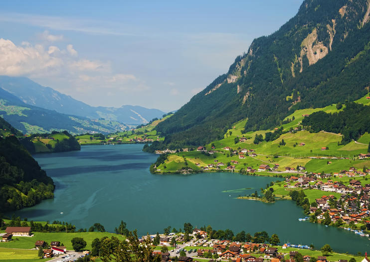 How to Spend 1 Day in Interlaken