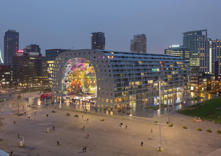 How to Spend 2 Days in Rotterdam