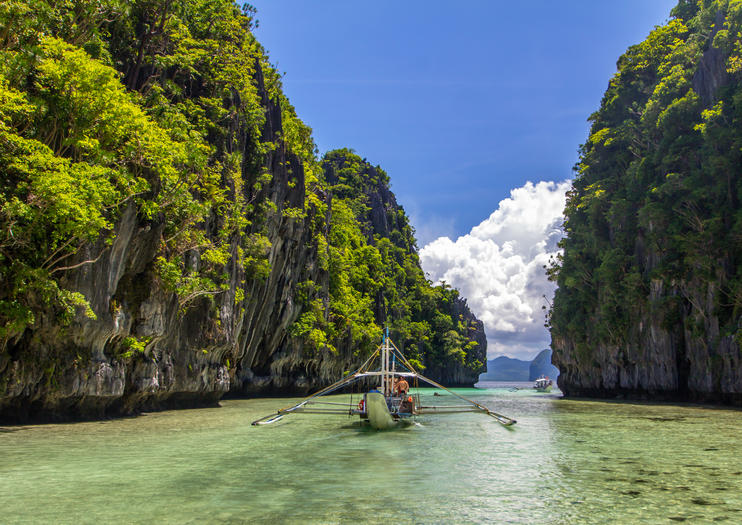 How to Spend 1 Day in El Nido