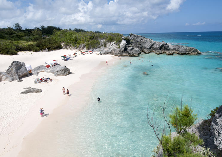 How to Spend 2 Days in Bermuda