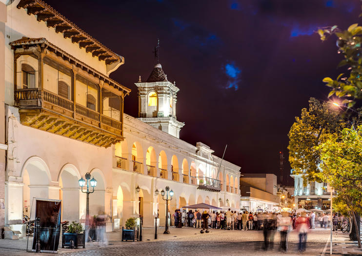 How to Spend 1 Day in Salta