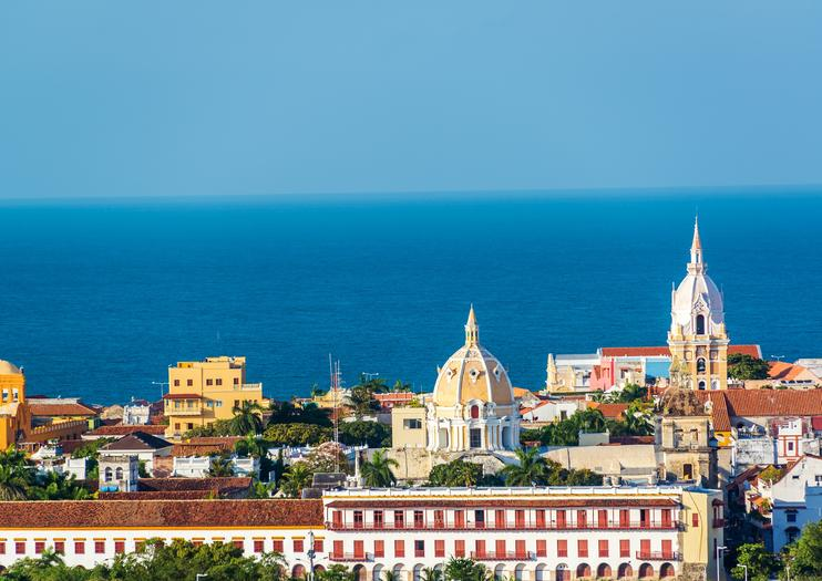 How to Spend 1 Day in Cartagena