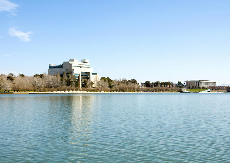 How to Spend 1 Day in Canberra