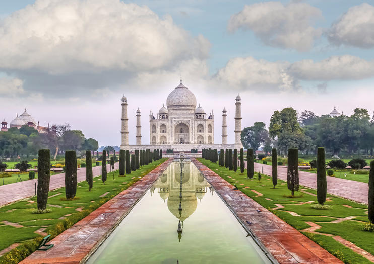 How to Spend 3 Days in Agra