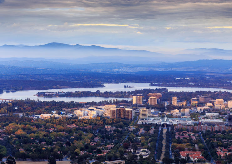 How to Spend 2 Days in Canberra