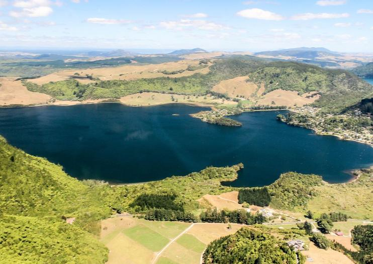 Lago Rotoiti