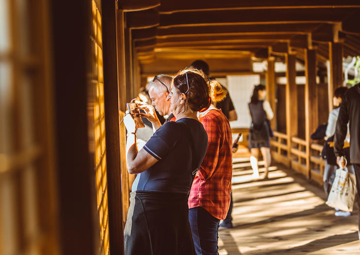 Romantic Things to Do in Kyoto