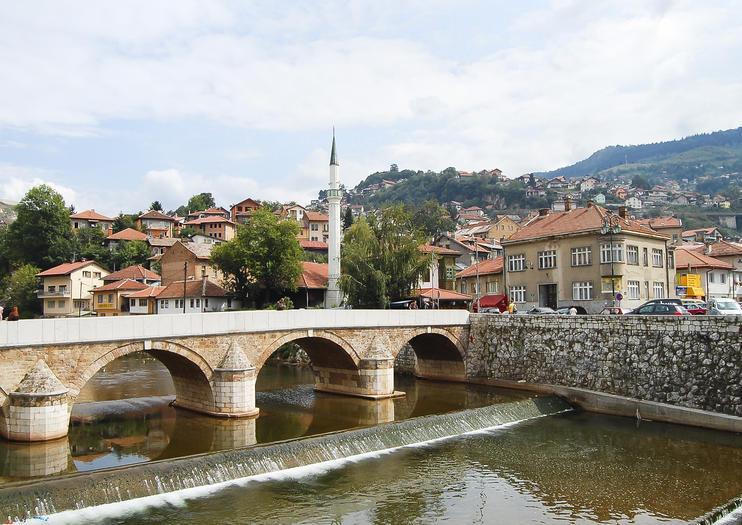 How to Spend 1 Day in Sarajevo