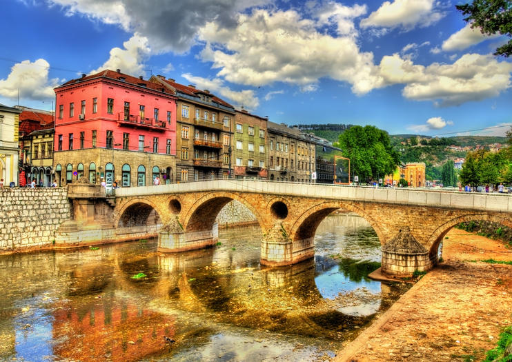 How to Spend 2 Days in Sarajevo