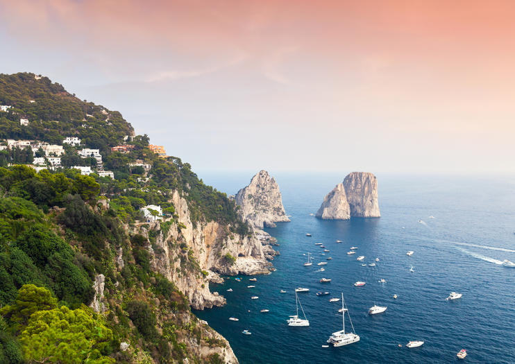 How to Spend 1 Day in Capri