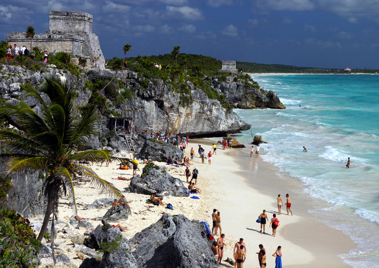 Don't Miss These Must-Do Activities in Cancun
