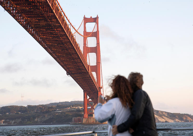 Romantic Things to Do in San Francisco