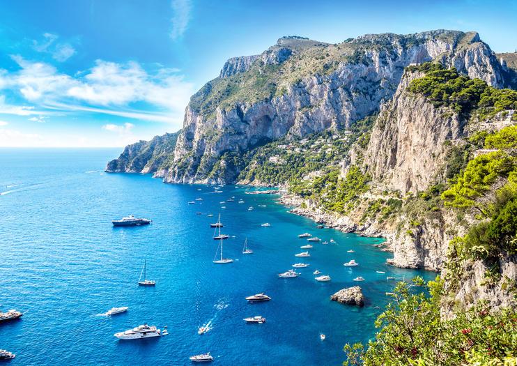 How to Spend 3 Days in Capri