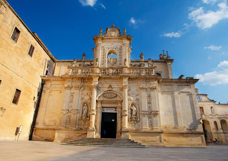 How to Spend 2 Days in Lecce