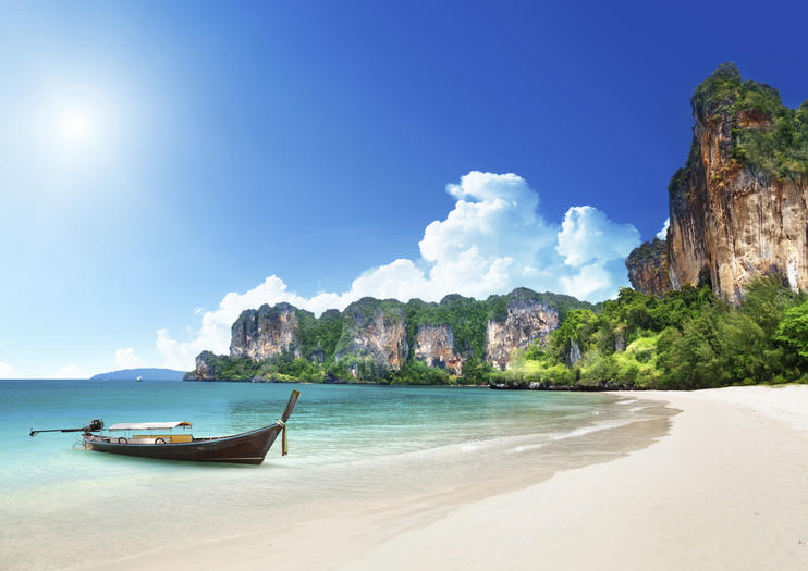 How to Spend 1 Day in Krabi