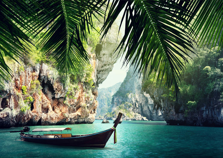 How to Spend 2 Days in Krabi
