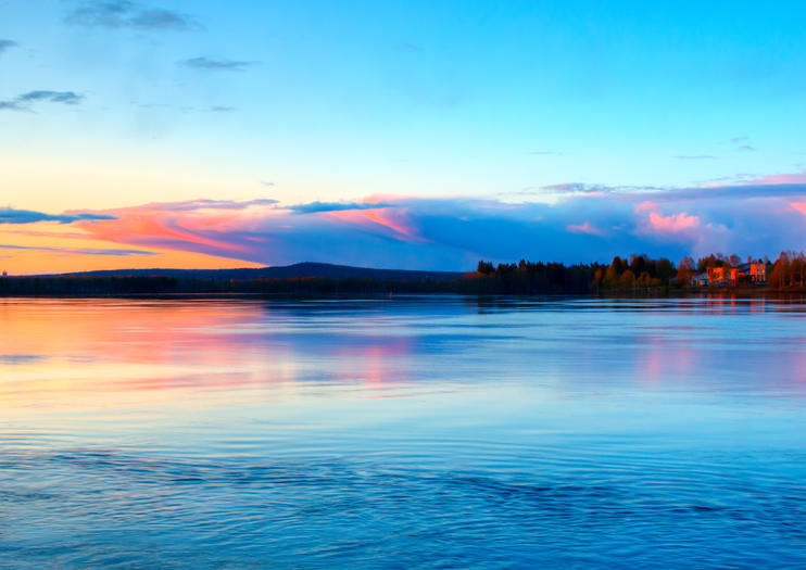 How to Spend 2 Days in Rovaniemi