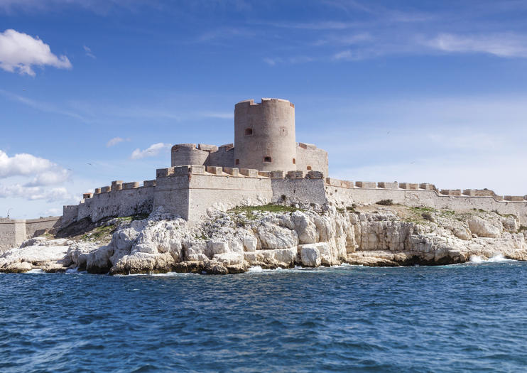 How to Spend 2 Days in Marseille