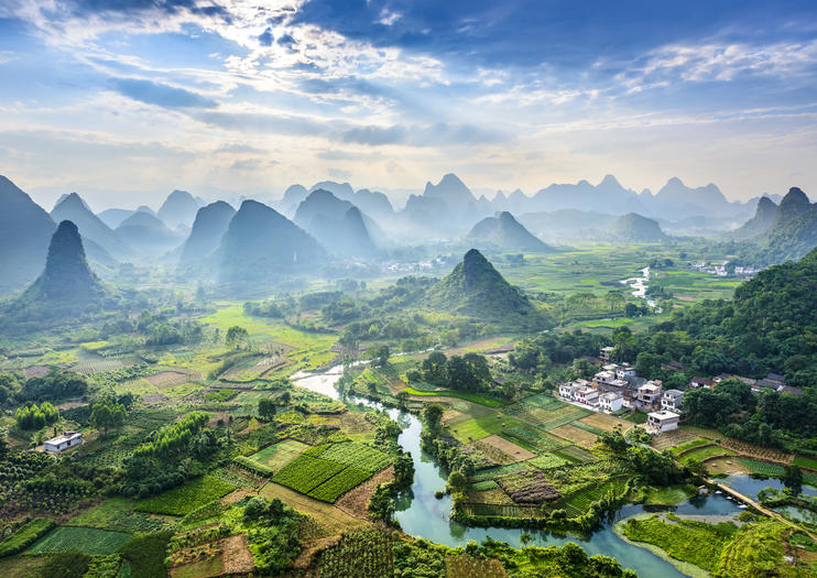 How to Spend 1 Day in Guilin