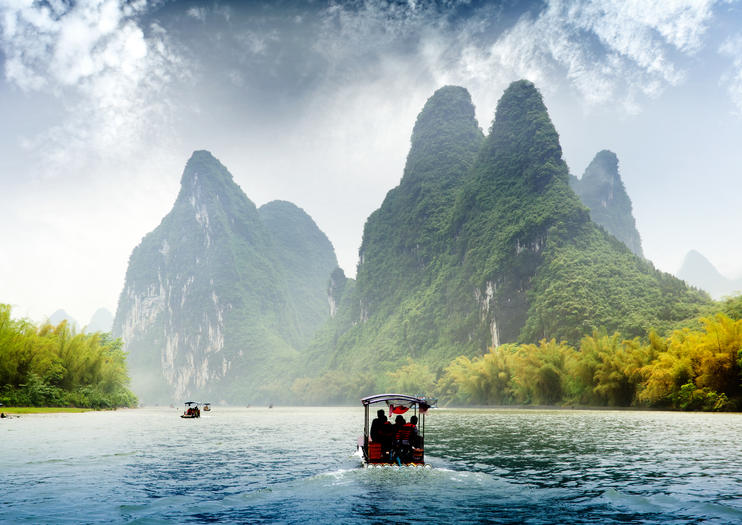 How to Spend 2 Days in Guilin
