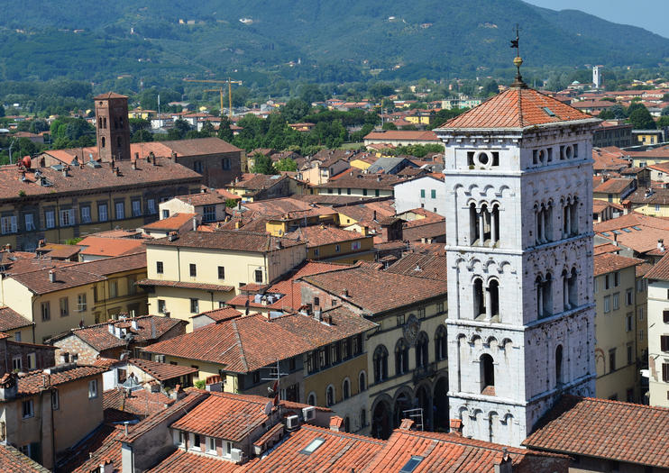 How to Spend 3 Days in Lucca