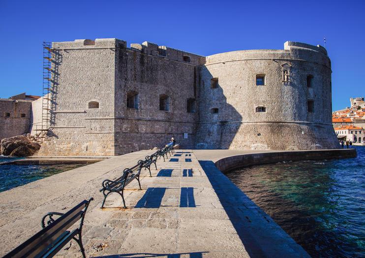 St. John's Fortress (Fort St. Ivana)