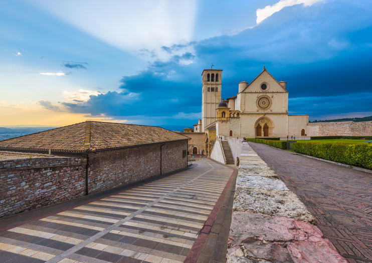 How to Spend 3 Days in Assisi