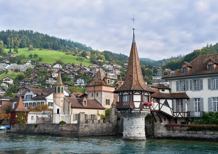How to Spend 2 Days in Interlaken