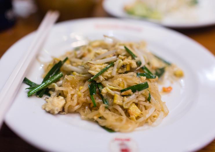 Food Lover's Guide to Bangkok