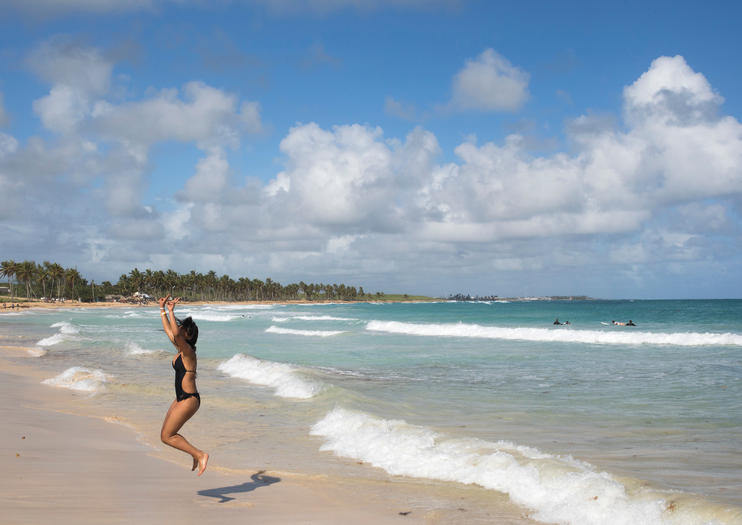 Top Beaches in Punta Cana - 2019 Travel Recommendations | Tours