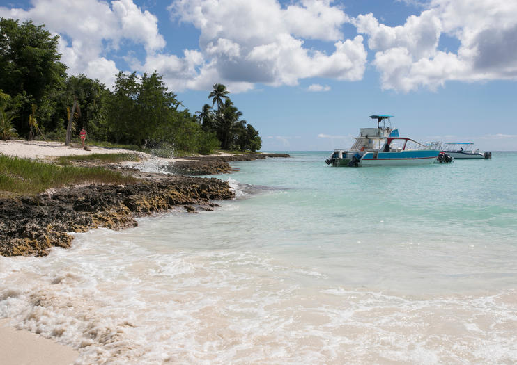 Top Day Trips from La Romana