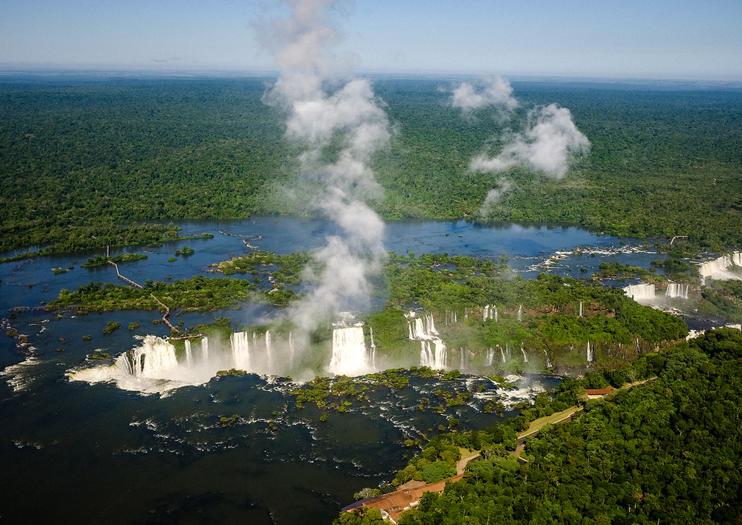 Reiseplanvorschläge: 3 Tage in Puerto Iguazu