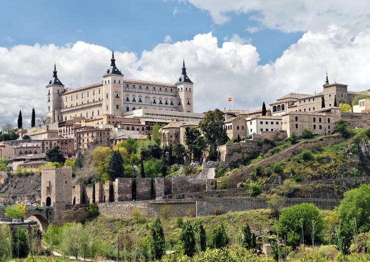 How to Spend 2 Days in Toledo