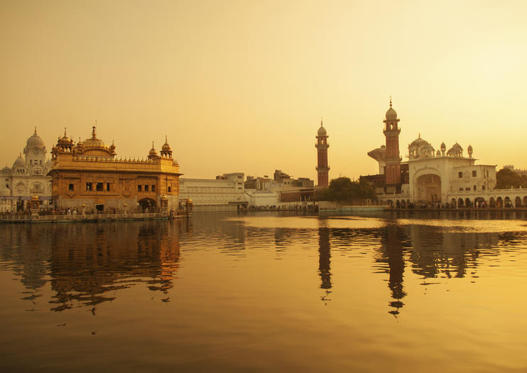 How to Spend 3 Days in Amritsar