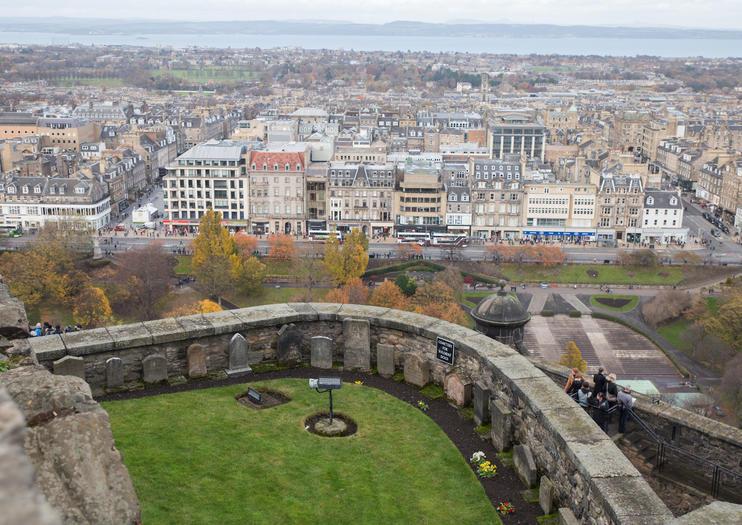 3 Dias em Edimburgo: Sugestão de Itinerários