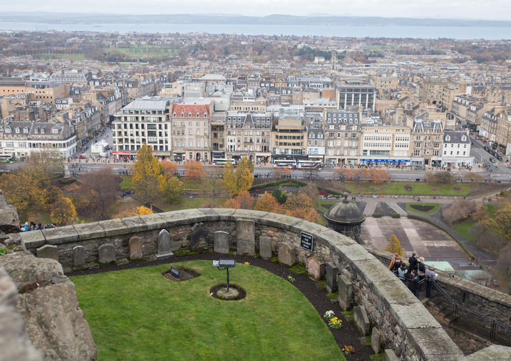 How to Spend 3 Days in Edinburgh