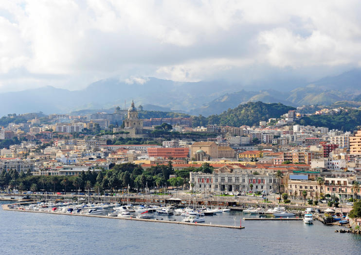 How to Spend 1 Day in Messina