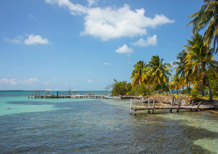 Cruisers' Guide to the Western Caribbean