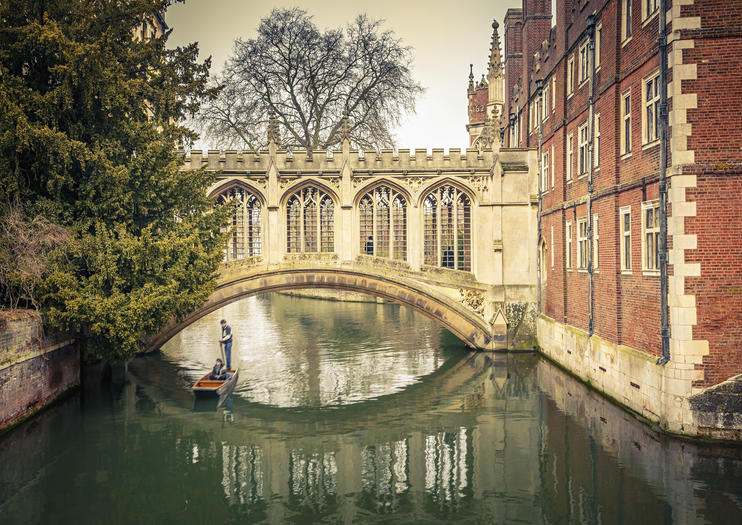 How to Spend 1 Day in Cambridge