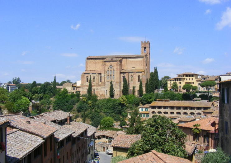 How to Spend 2 Days in Siena